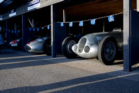 Goodwood Revival Meeting 2012