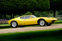 1970 AMC Bizzarrini AMX