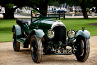 1926 Bentley 3 Litre
