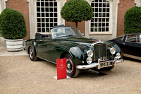 1954 Bentley R-Type Chapron