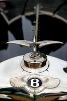 1929 Bentley 4.5 Litre  Martin Walter Drophead Coupe